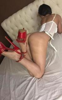 Проститутка Кама